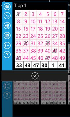 lotto app gewinnbenachrichtigung