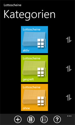 lottozahlen check app